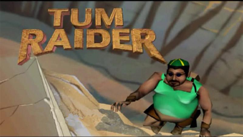 tumraider